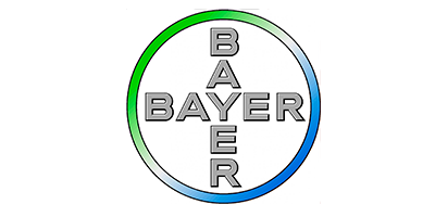 Bayer áreas verdes